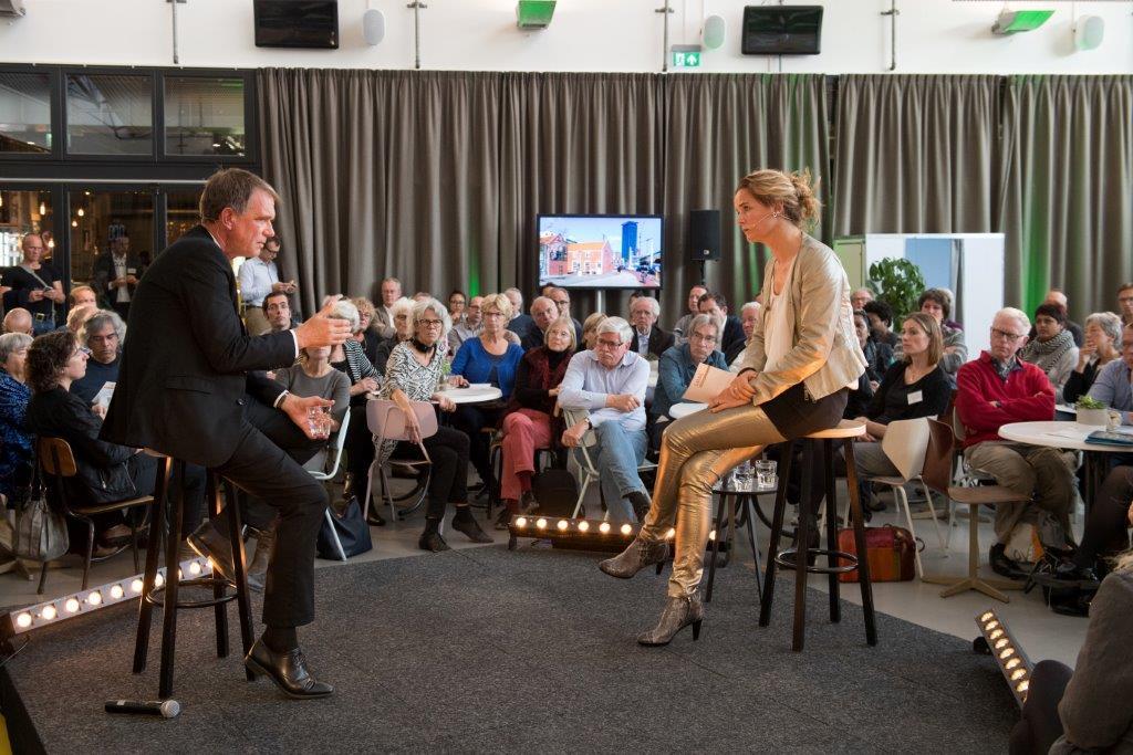 Woonvisie gemeente Den Haag
