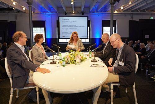 Symposium Demografische Ontwikkelingen Provincie Noord Holland