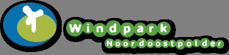 Opening Windmolenpark Noordoostpolder