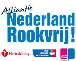 Alliantieberaad Nederland Rookvrij