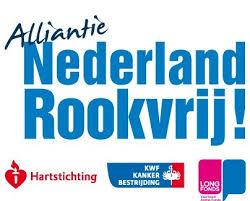 Alliantieraad Nederland Rookvrij